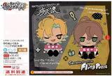 【B】景品 催眠麦克风×Sanrio BIG角色玩偶 一二三VS幻太郎 全2种(1套2箱48个) PRZ10455
