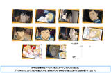 【B】BANANA FISH 战栗杀机 明信片合集 Vol.4  215341