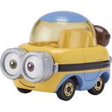 【A】合金车模 多美卡 DTM-144 小黄人 BOB 887294