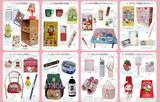 【B】盒蛋 场景摆件 Sanrio全明星 我的心动日 全8种  152141
