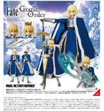 【A】可动手办 RAH Fate/Grand Order Saber/亚瑟王 Ver.1.5  107776