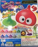 【A】100日元扭蛋 发光小粘土 全10色(1袋100个)265180