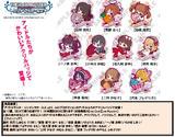 【B】盒蛋 偶像大师 灰姑娘女孩 Q版亚克力徽章 Ver.Cute 全10种 207701