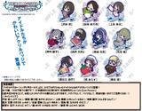 【B】盒蛋 偶像大师 灰姑娘女孩 Q版亚克力徽章 Ver.Cool 全10种 207688