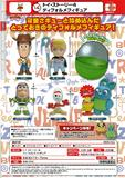 【B】300日元扭蛋 小手办 玩具总动员4 全5种 (1袋40个)  879715