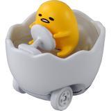 【A】合金车模 多美卡 DTM-157 懒蛋蛋 866947