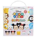 【B】盒蛋 Disney TsumTsum DIY纸模 全11种