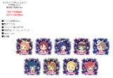 【B】盒蛋 LoveLive!Sunshine!! 亚克力徽章 MIRAI TICKET Ver. 全9种 991482