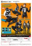【A】可动手办 MAFEX 蜘蛛侠 黑色战衣 漫画Ver 471686