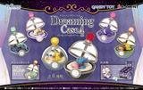 【A】食玩 盲盒 宝可梦 Dreaming Case 4 全6种 (1盒6个) 206356