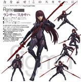 【A】figma Fate/Grand Order 斯卡哈(日版) 065297