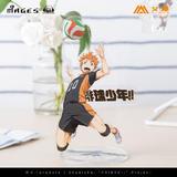 【A】排球少年 人物立牌
