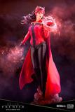 【A】1/10拼装手办 ARTFX PREMIER 漫威系列 绯红女巫(代理版) 015542