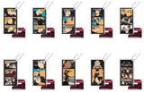 【B】盲盒 排球少年 TO THE TOP 名场面 亚克力挂件 稻荷崎高校BOX 全10种 (1盒10个) 706778