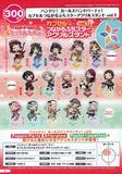 【B】300日元扭蛋 BanG Dream! 可链接式 迷你亚克力立牌 第1弹 全15种 (1袋40个) 209843