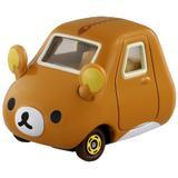 【A】合金车模 多美卡 DTM-155 轻松熊 466420