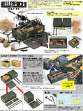 【B】1/12手办配件模型 Little Armory LD021 军用物资箱B 300014