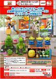 300日元扭蛋 找~到了! 玩具总动员 捉迷藏小手办 全4种 (1袋40个) 874215