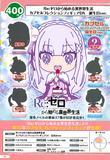 【B】400日元扭蛋 Re:从零开始的异世界生活 小手办DX 生日Ver. 全6种 (1袋30个) 209256