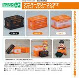 【A】粘土人More 周年纪念收纳箱