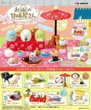 【B】盒蛋 场景摆件 墙角生物系列 山中的甜点屋 全8种 172361