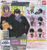 【A】200日元扭蛋 黑子的篮球 off Shot edition 2 全6种(1袋50个)866820