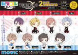 【B】盒蛋 TSUKIPRO THE ANIMATION 角色挂件 SolidS&QUELL 全8种 088686