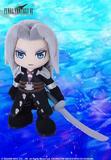 【B】最终幻想7 可动玩偶 萨菲罗斯 346832