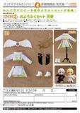 【A】粘土人Doll 服装套装 天使(日版) 122017