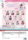 【B】景品 刀剑乱舞-花丸- 亚克力挂件 第4弹 全13种(1套1箱140个) AMU-PRZ9297